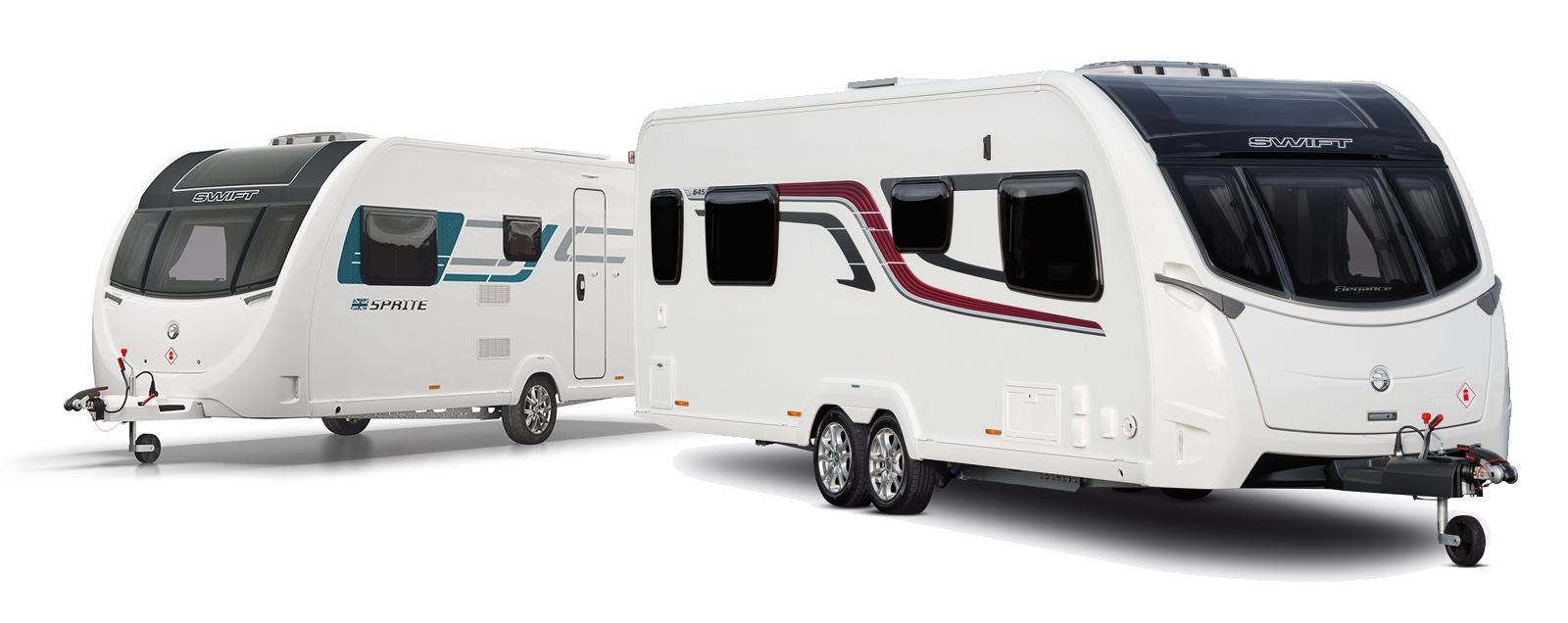 Welcome Leisure Sales – Cheshire's Premier Caravan Dealer for New