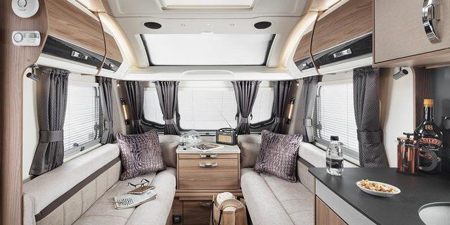 Swift Caravans 2019 – Welcome Leisure Sales