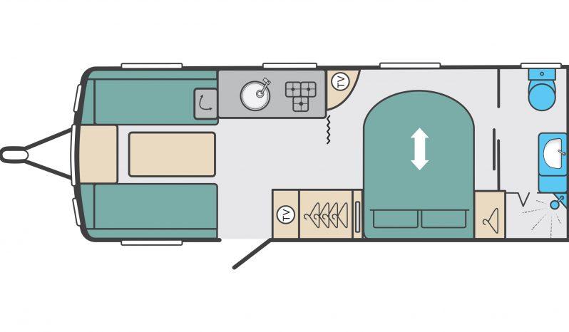 Leisure Home Astbury 2020 full