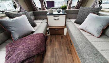 Leisure Home Astbury 2021 full