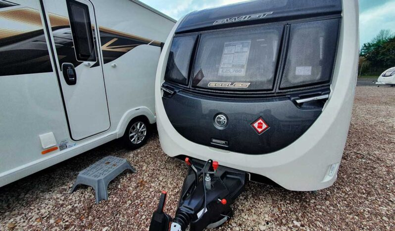 NEW Swift Eccles 635 2019 full