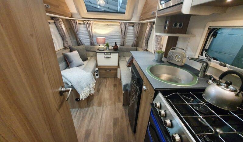 Leisure Home Henbury 2021 full