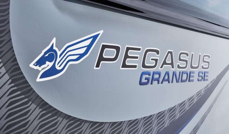 Bailey Pegasus Grande SE Turin 2021 full