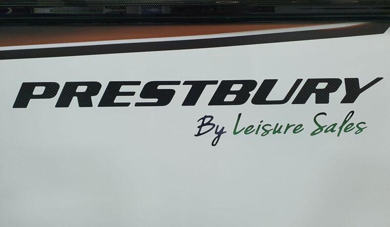 Leisure Home Prestbury 2021 full