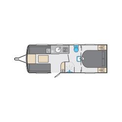 Swift Challenger 560 2022 full