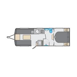 Swift Challenger 650 2022 full