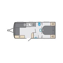 Swift Challenger X 860 2022 full