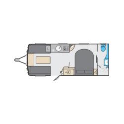 Swift Challenger X 880 2022 full