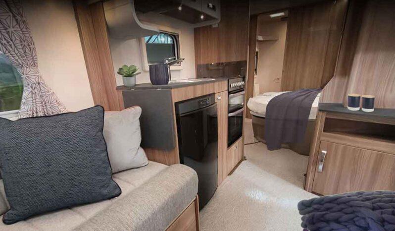 Leisure Home Astbury 2022 full