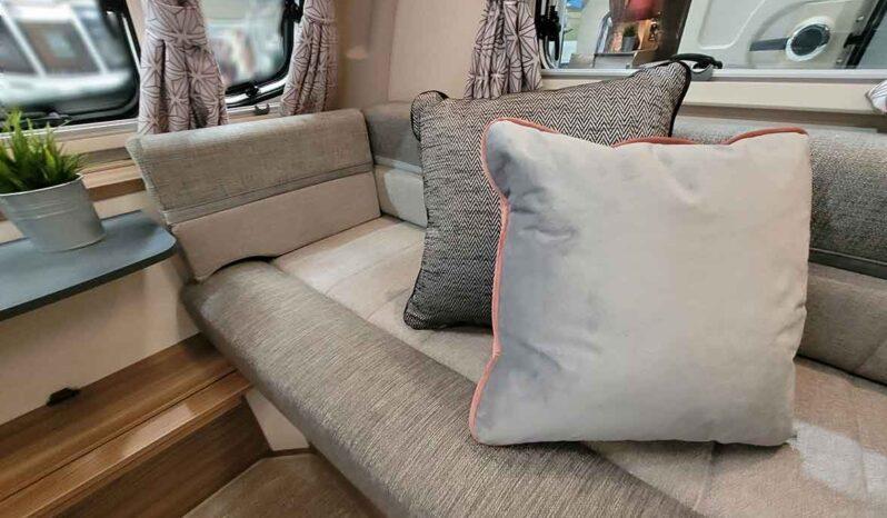 Leisure Home Daresbury 2022 full