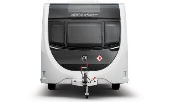 Swift Challenger 580 2022 full