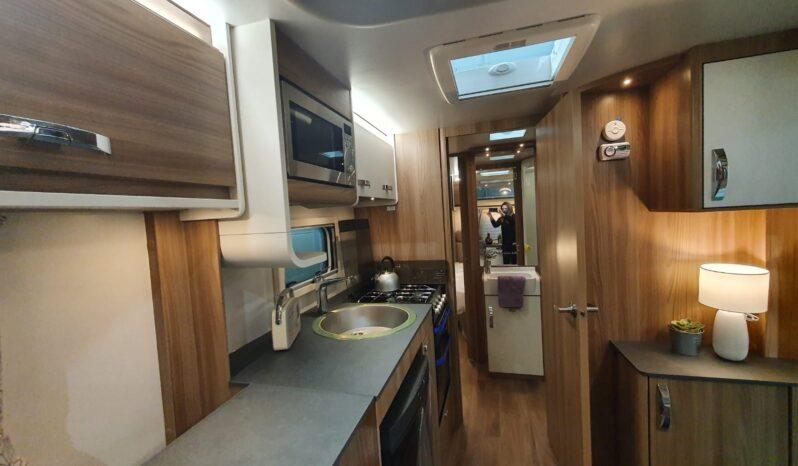 Leisure Home Henbury 2022 full