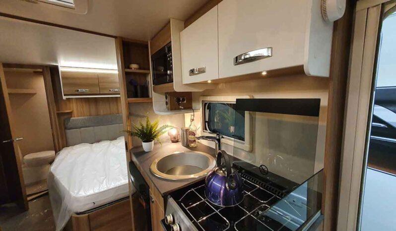 Leisure Home Wrenbury L 2022 full